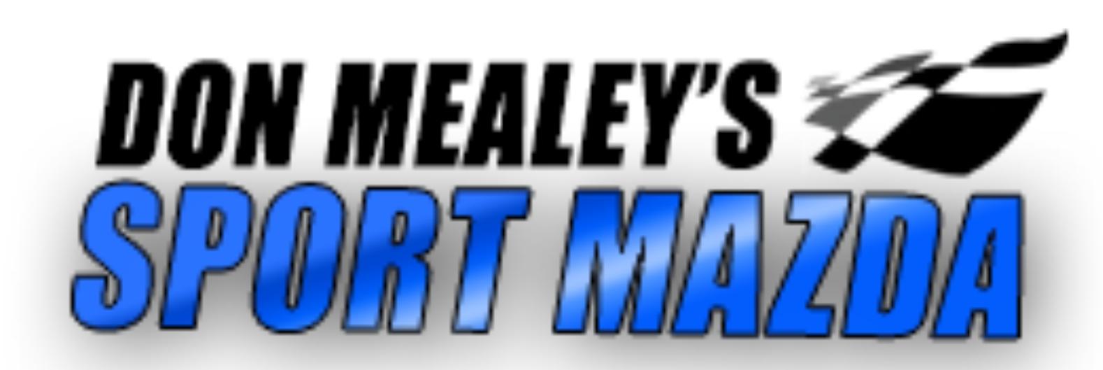 Don Mealey Mazda