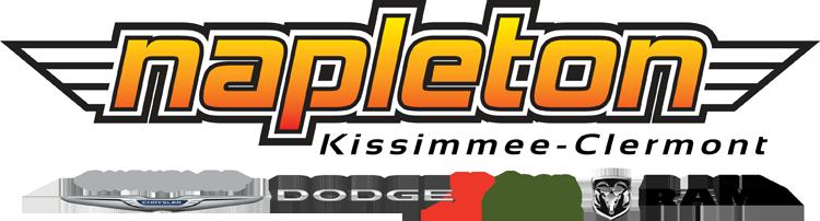 Napleton Kissimmee Dodge